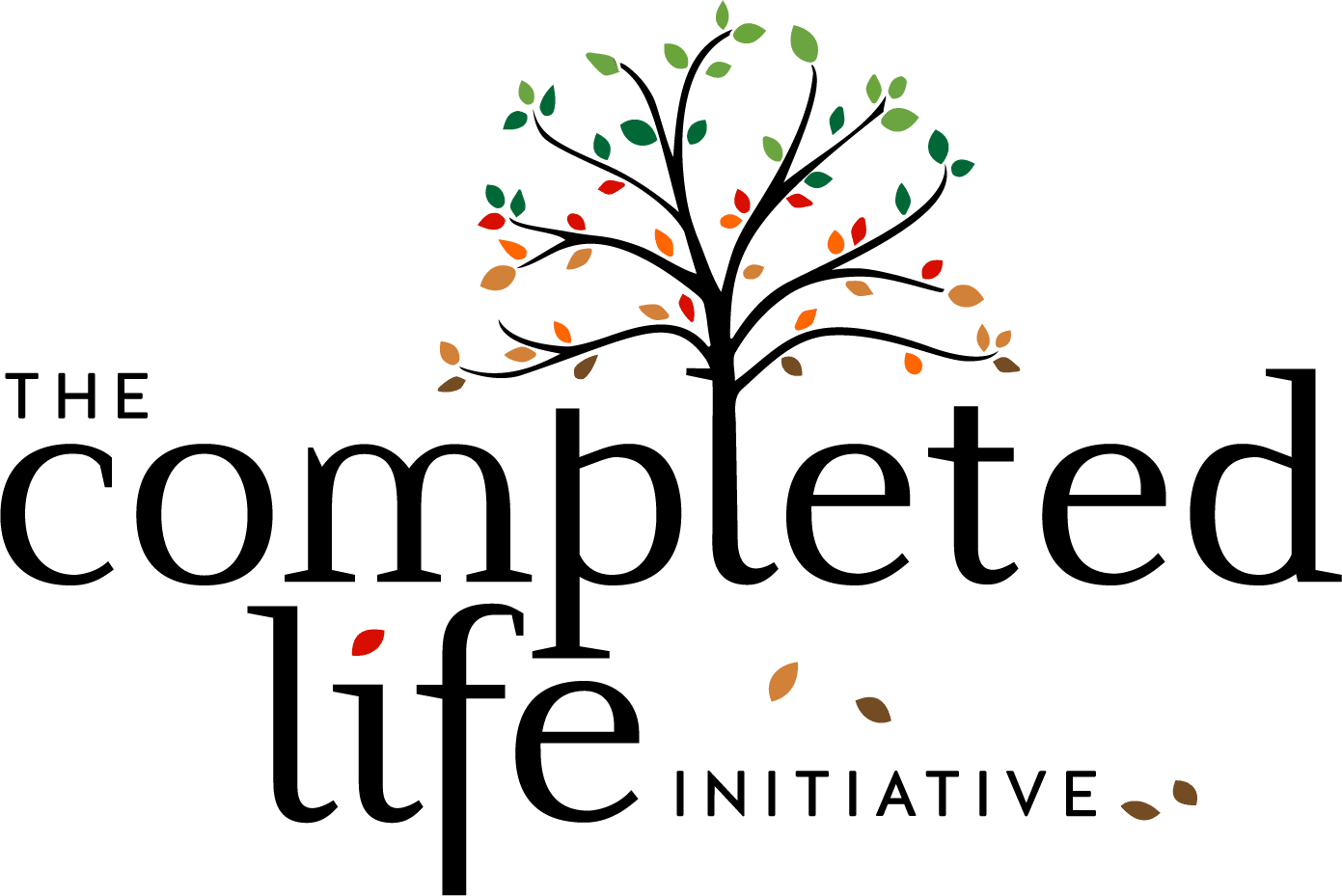 The Completed Life Logo