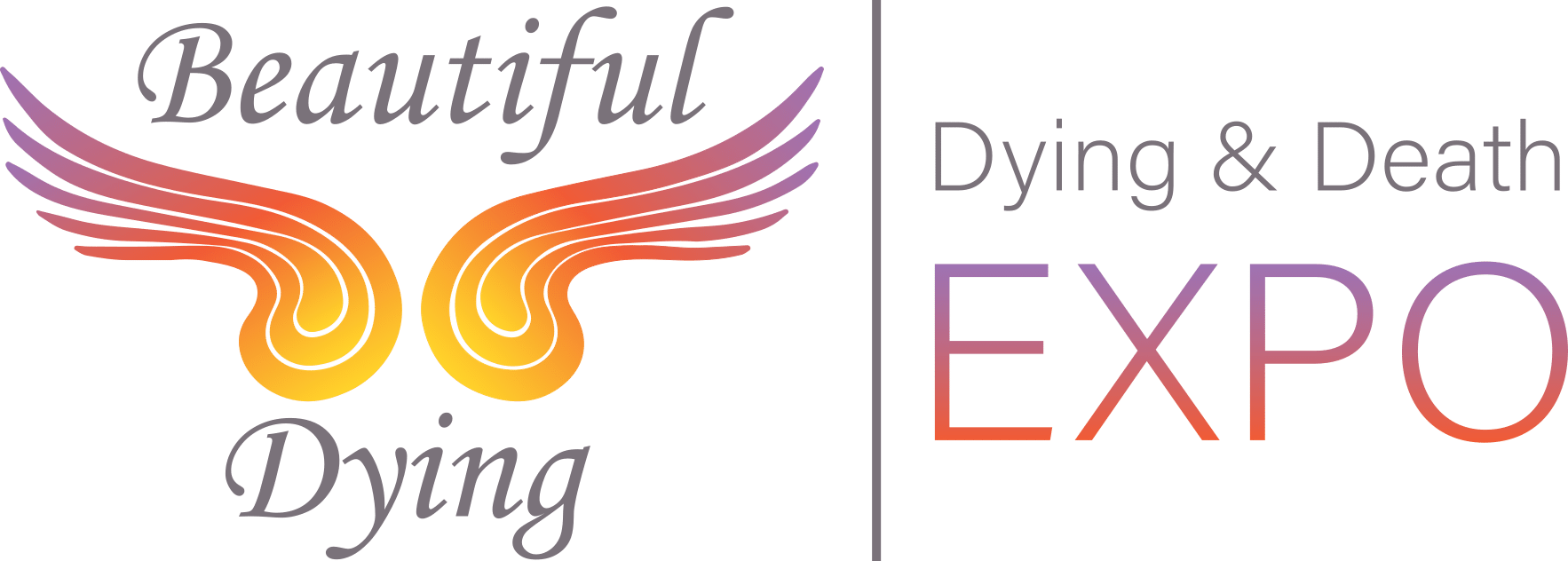 Beautiful Dying Expo Logo 08142021