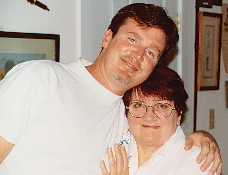 """""""He Was Opposed, Then Supportive, Then Inspired – Her Exit Made Mom Heroic To Him,"""" by Stephen Thompson"""